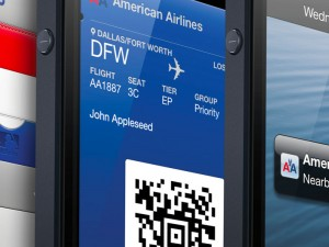Aperu et fonctionnalits de Passbook (iOS 6) pour iPhone et iPod touch.