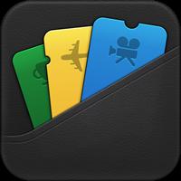 Icône de l'application Passbook sur iOS 6