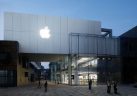 Les Apple Stores américains profiteront de la technologie BLE via iBeacon