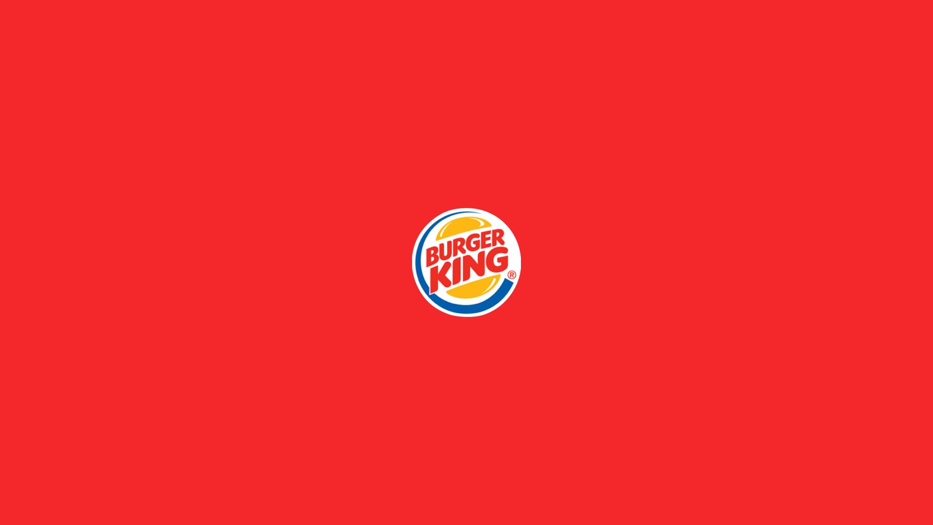 Burger King, une application mobile avec un jeu pour générer du trafic