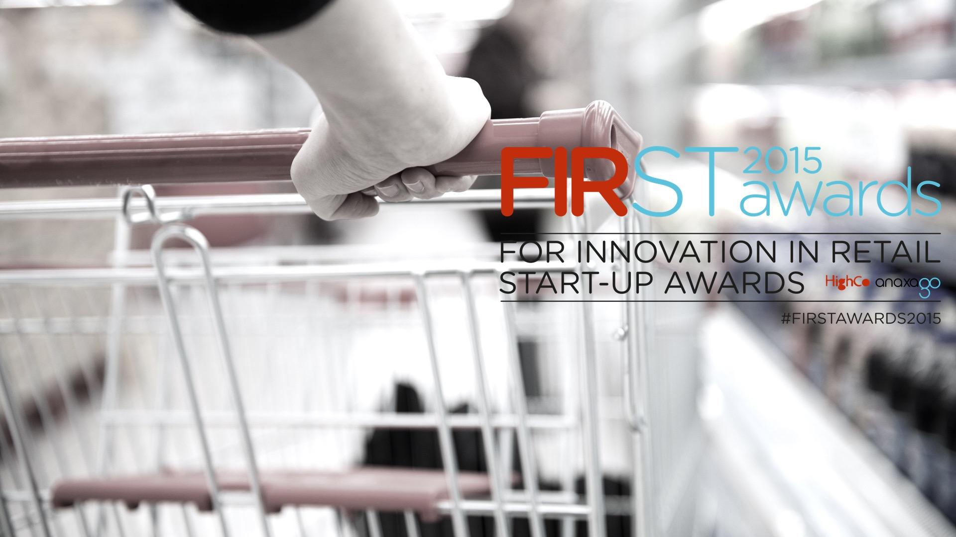 FIRST AWARDS : le 1er concours de start-ups innovant dans le Retail et la Grande Consommation