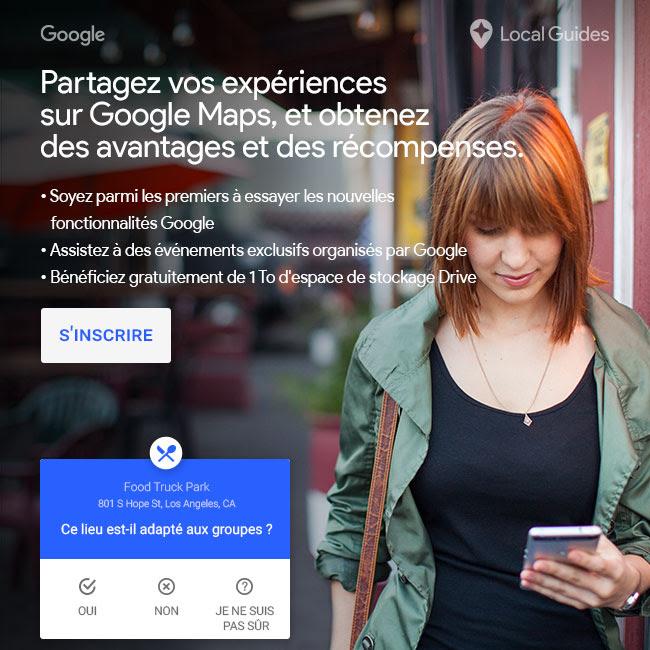 Une campagne Google AdWords sur Gmail